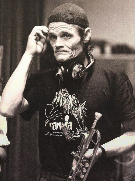 The unforgettable Chet Baker